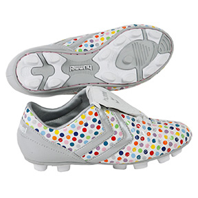 H*SPOT Soccer Cleats From Hummel | On The Pitch