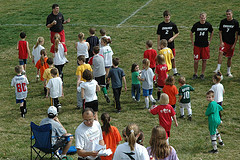 Youth Clinic - SGFSoccer.com