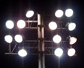 Field Lights by Steven Wilke @ Flickr