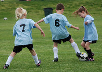 Soccer Kids by terren in Virginia