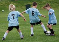 Soccer Kids by terren in Virginia
